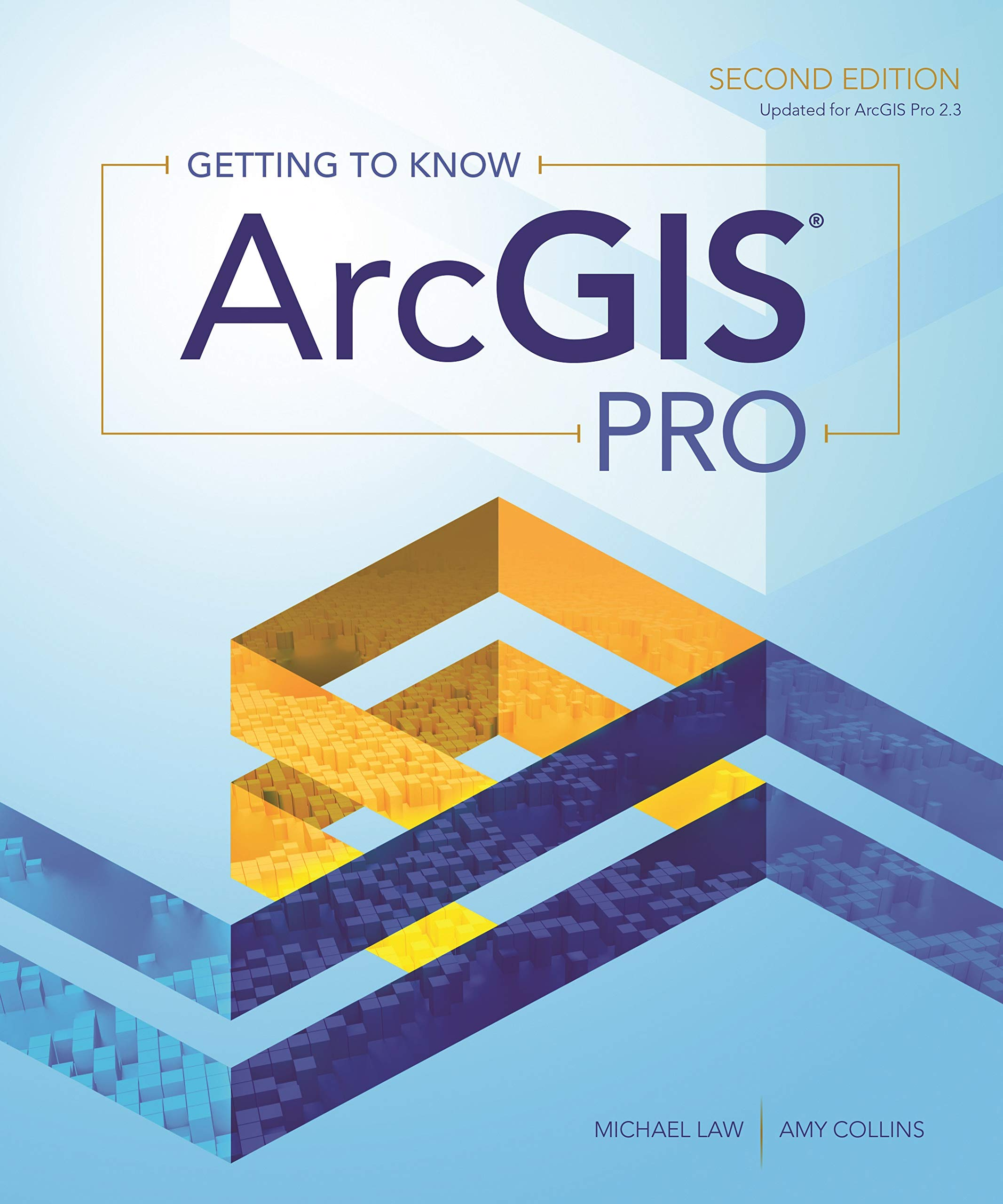 Getting to Know ArcGIS Pro by Esri Press
