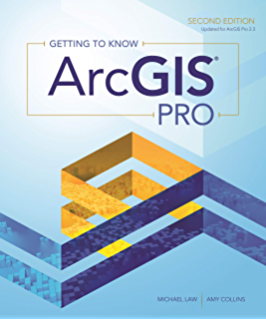 Amazon com: Learning ArcGIS Pro: Create, analyze, maintain