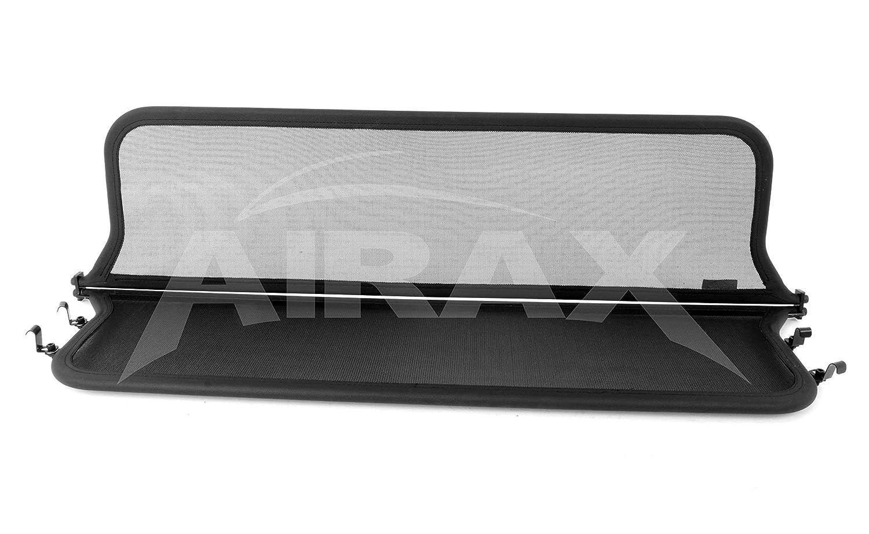 250SL Airax Windschott f/ür W113 Pagode 230SL 280SL Windabweiser Windscherm Windstop Wind deflector d/éflecteur de vent
