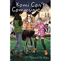 Komi Can't Communicate, Vol. 11 (11)