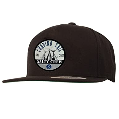 finest selection c8914 d1d96 ... best price salty crew tails up hat black one size fits all 85f30 46154