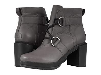 0266962ae6 Amazon.com | Sorel - Women's Margo Lace Non Shell Boot | Mid-Calf