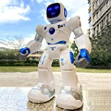 Ruko Smart Robots for Kids, Large Programmable Interactive RC Robot with Voice Control, APP Contol, Present for 4 5 6 7…
