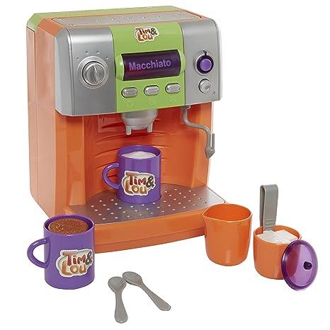 Buy Hamleys Espresso Set Orange Purple Online At Low Prices In