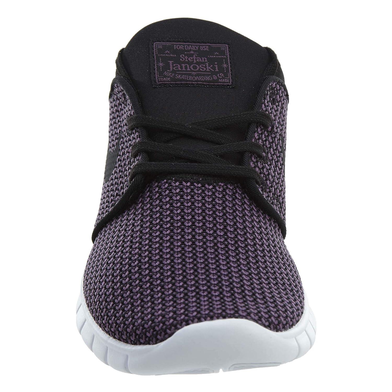 online store dee19 300af Nike Stefan Janoski Max, Scarpe da Skateboard Uomo, NULL, NULL  NIKE   Amazon.it  Scarpe e borse