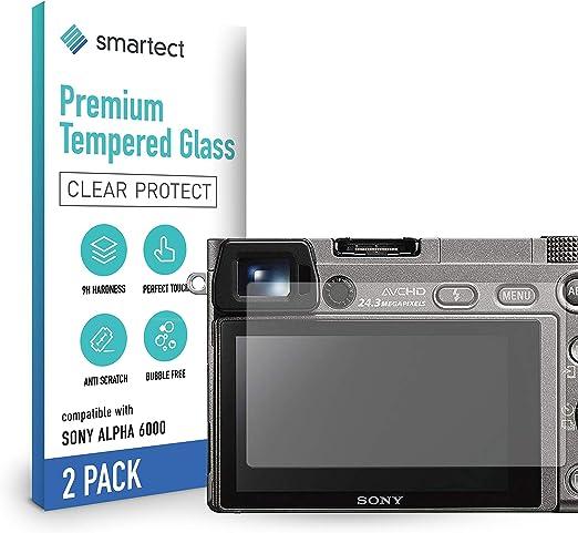 Displayschutzfolie SWIDO Schutzfolie fr Sony Alpha 6100 Schutz ...