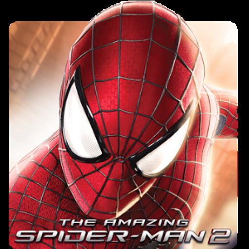 Amazing Spider Games 2 (Spider Man Two)