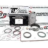 Ford 5R55E Techtran Manual: ATSG: Amazon com: Books