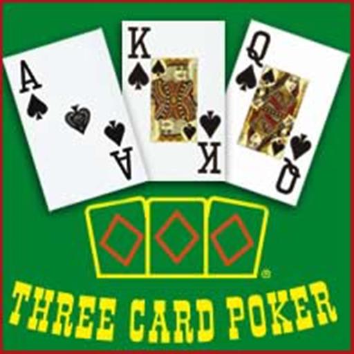 3 Card Poker (Inland Card)