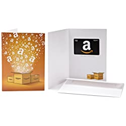 Amazon.ca $50 Gift Card in a Greeting Card (Amazon Surprise Box Design) link image