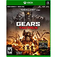 Gears Tactics - Standard Edition - Xbox One