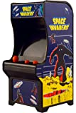 Tiny Arcade Space Invaders Miniature Arcade Game