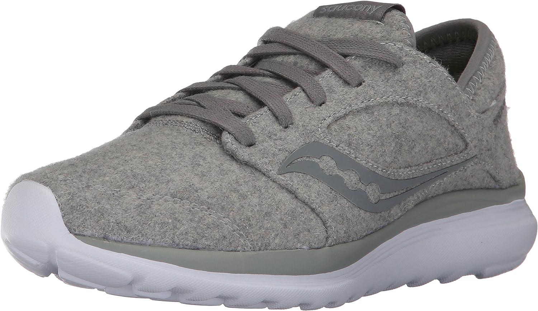 Saucony Kineta Relay, Zapatillas de Deporte para Mujer: Saucony: Amazon.es: Zapatos y complementos