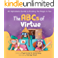 The ABCs of Virtue: An Alphabetic Guide to Finding the Magic in You