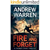 Fire and Forget (The Thomas Caine Series Book 3)
