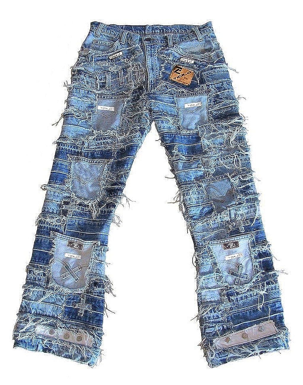 TICILA - - Jeans - Uomo 0215ad - amarjityoga.com 45bf063c2cf