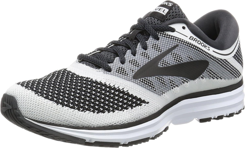 Brooks Revel, Zapatillas de Entrenamiento para Hombre: Brooks: Amazon.es: Zapatos y complementos