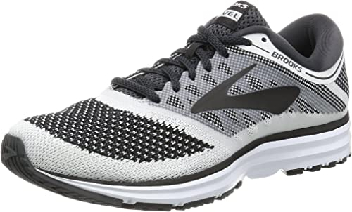 Brooks Revel, Zapatillas de Running para Hombre: Amazon.es: Zapatos y complementos