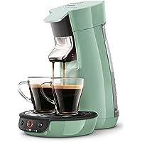 Philips Senseo HD7829/10 Viva Café Kaffeepadmaschine (Kaffee Boost Technologie) mintgrün