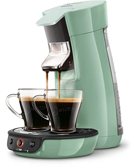 Senseo Viva Café HD7829/10 - Cafetera (Independiente, Máquina de café en cápsulas
