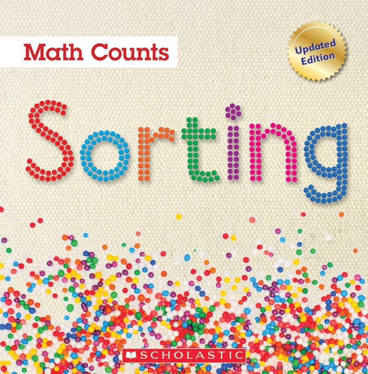 Download Sorting (Math Counts) ebook