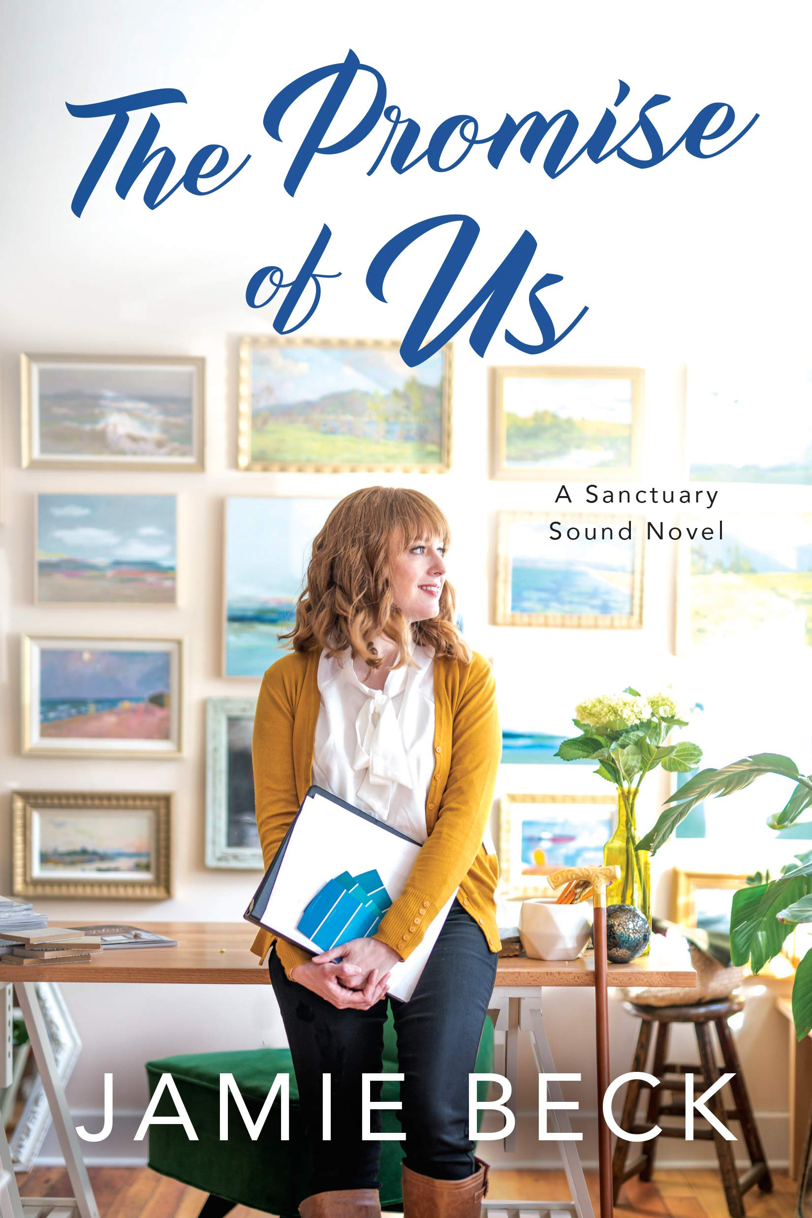 The Promise Of Us  Sanctuary Sound Book 2   English Edition