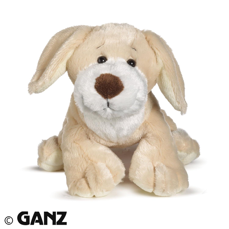 Webkinz HM452 Tawny Pup Plush Animal by Webkinz