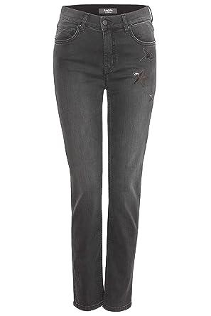 Angels Damen Jeans,Cici Starlet  mit Ziersternen  Amazon.de  Bekleidung 00b51c5d4c