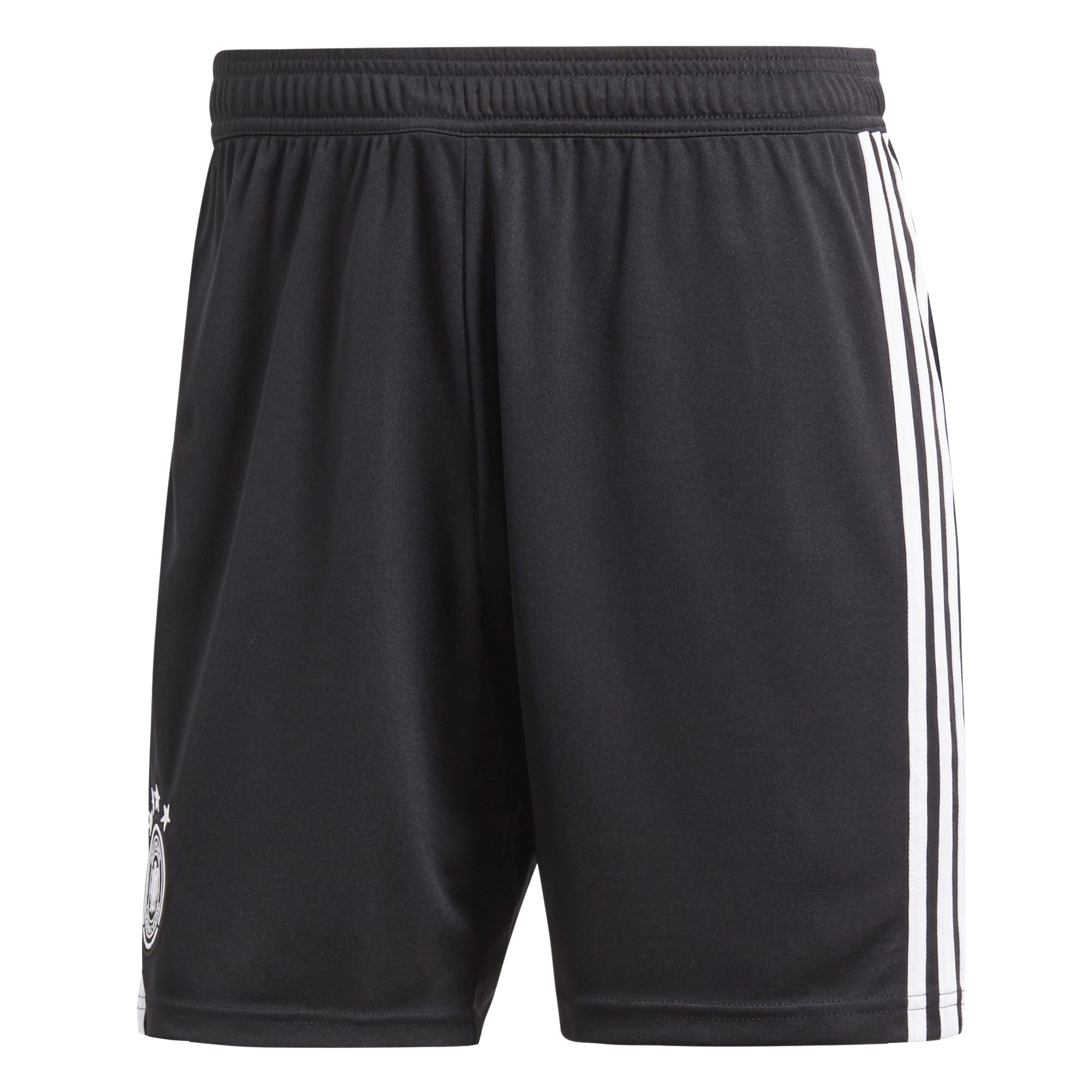 adidas Germany Home Shorts 2017/19-Large Adults by adidas