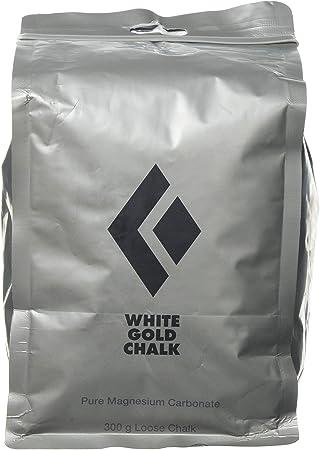 Black Diamond/ 100/g Color Blanco /Tiza Suelto