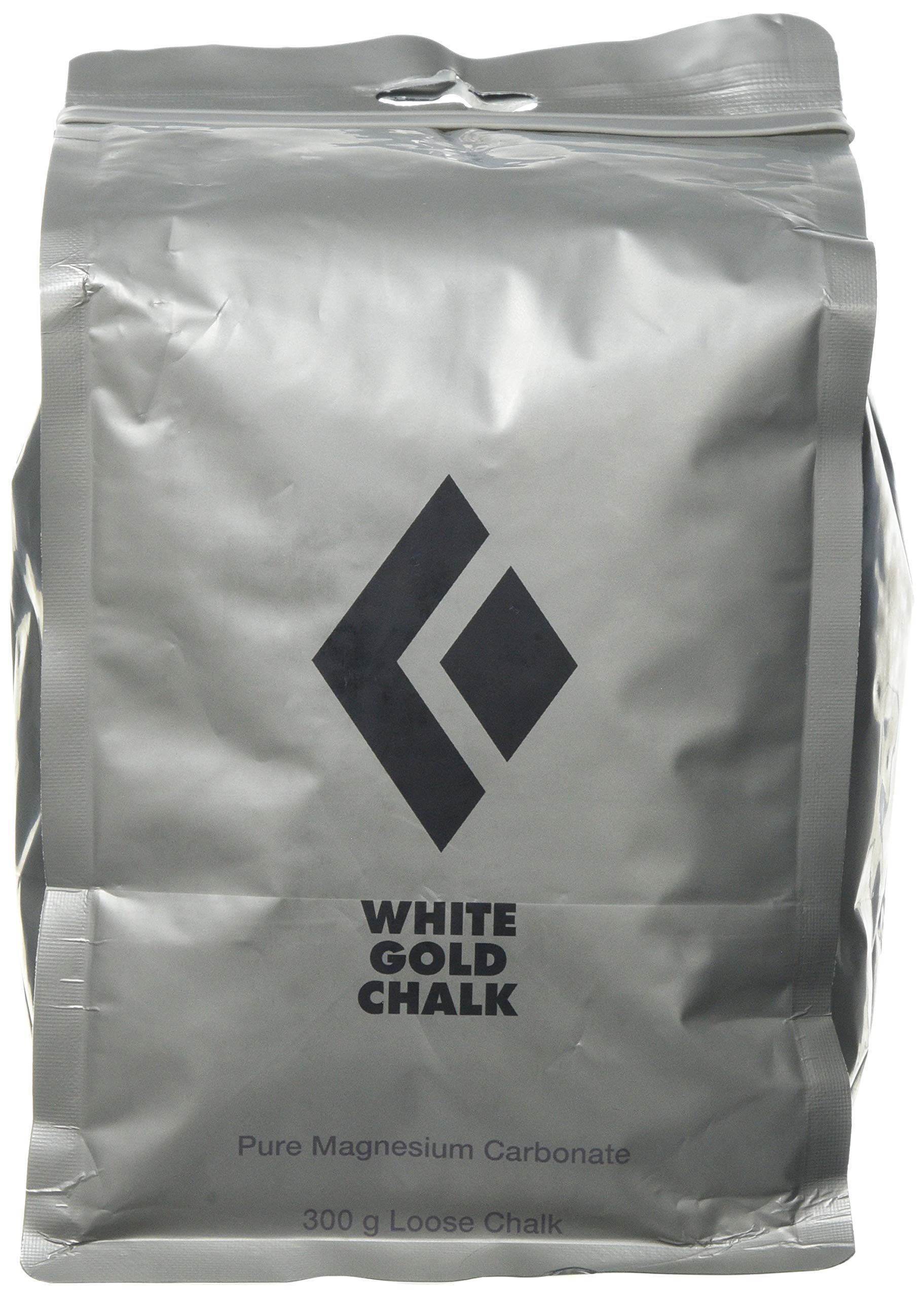 Black Diamond 300 g Loose Chalk, 300g, White by Black Diamond