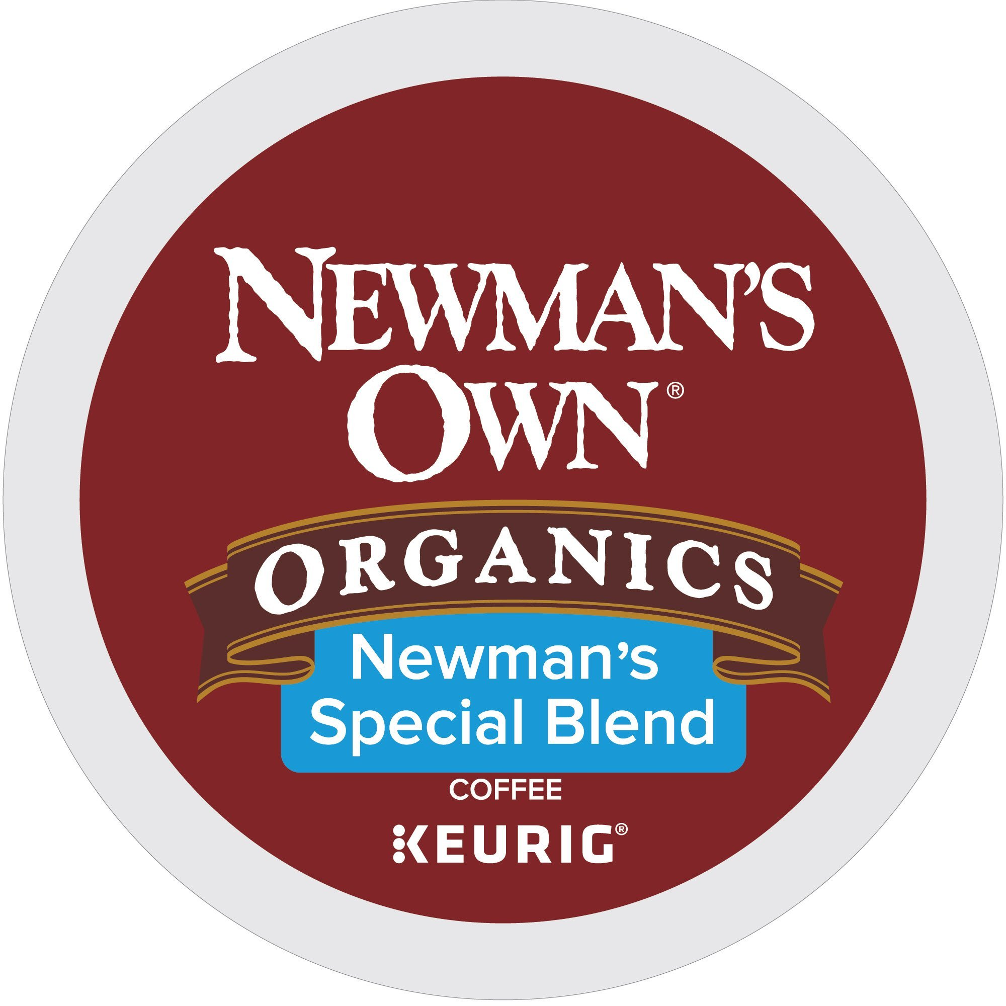 Newman\'s Own Special Extra Bold Blend Coffee K-Cups, Medium Roast ...