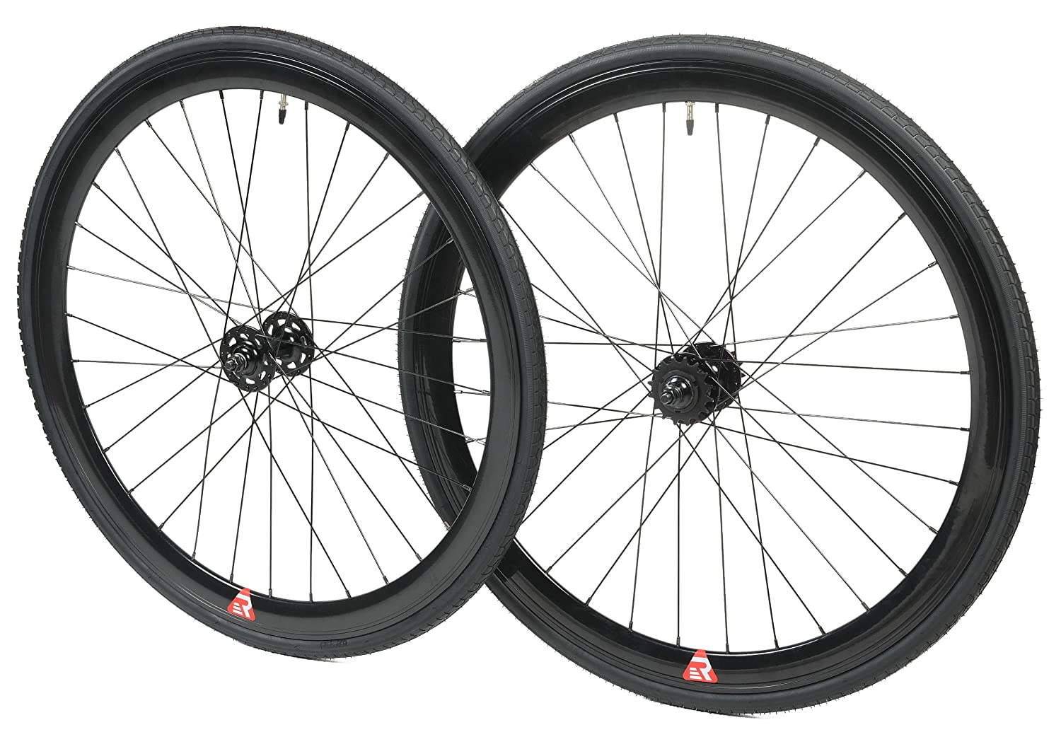 Retrospec Bicycles Mantra Fixed-Gear/Single-Speed