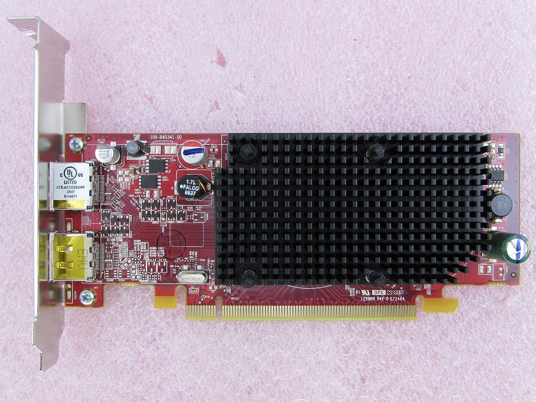 Amazon.com: Dell 7CJHP ATI FireMV 2260 256MB DDR2 PCIeX16 ...