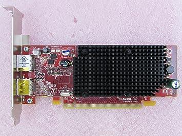 ATI FirePro 2260 256MB Low Profile Workstation Video Card 2x DisplayPort PCIe x1