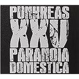 Xxv Paranoia Domestica