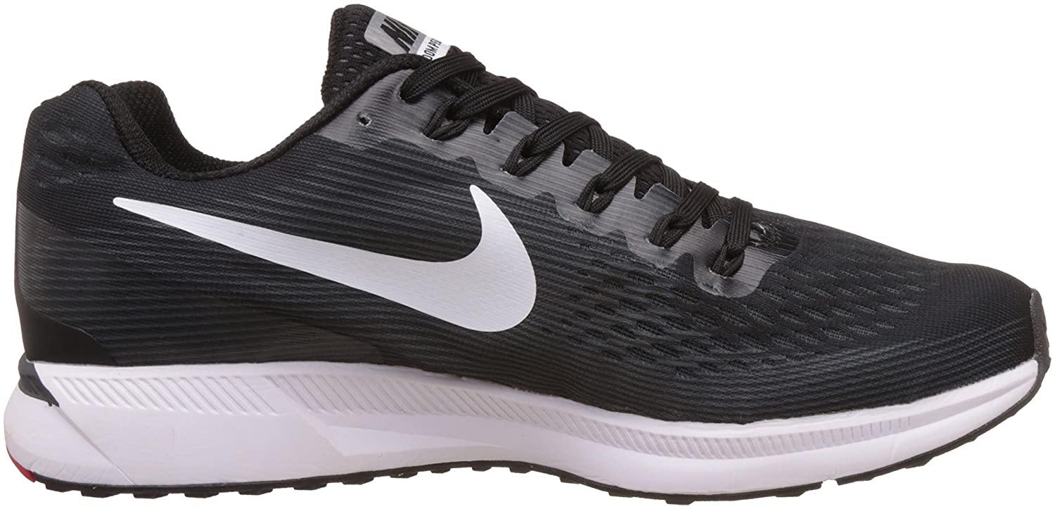 ... Nike Mens Air Zoom Pegasus 34 Running Shoes Buy Online at Low Prices in  India ...