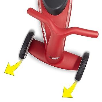 Amazon.com: Radio Flyer Scoot Acerca del deporte: Toys & Games