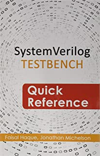 Amazon com: The Art of Verification with SystemVerilog