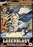 Grindhouse 9: Laserblast [DVD] [Import]