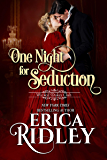 One Night for Seduction (Wicked Dukes Club Book 1)