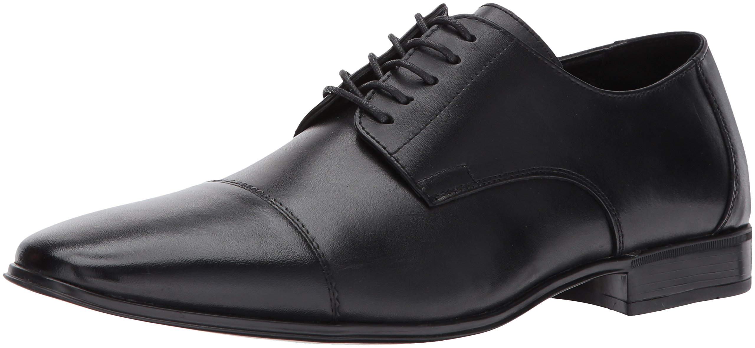 Giorgio Brutini Men's Sheppard Oxford, Black, 9 Medium US