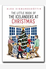 The Little Book of the Icelanders at Christmas Kindle Edition