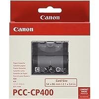 Canon Productos de Oficina tamaño de Tarjeta de PCC-CP400Cassette