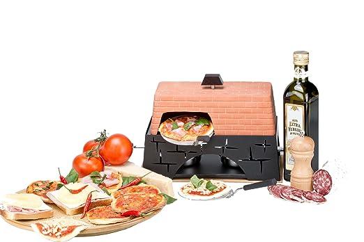 Mini Kühlschrank Ohne Strom : Mini pizzaofen mit pastenbrenner für personen ohne strom