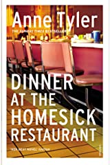 Dinner At The Homesick Restaurant Kindle Edition