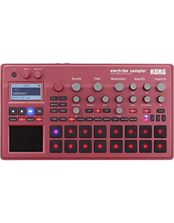 Shop Amazon com | Drum Machines