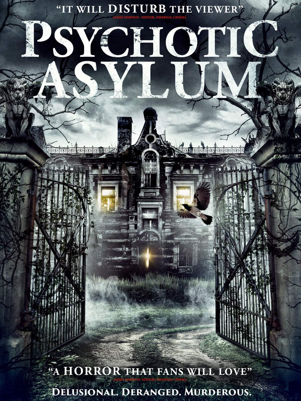 Psychotic Asylum