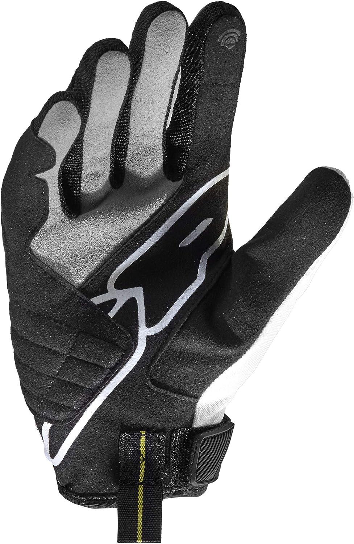 SPIDI Flash-R Evo Lady Glove Small Black//White