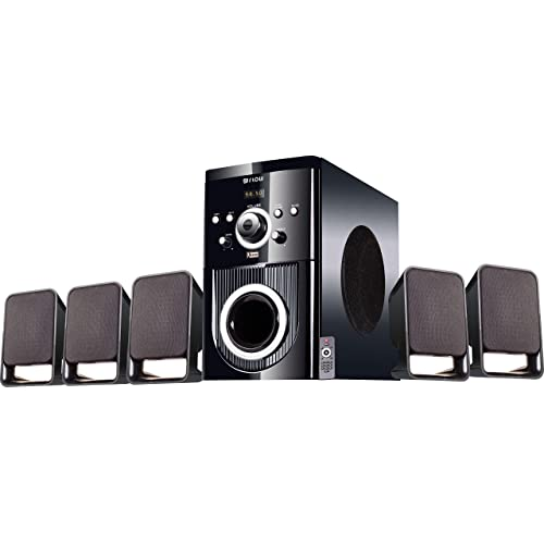 5.1 Home Theaters Bluetooth Speaker: Buy 5.1 Home Theaters Bluetooth Speaker Online At Best